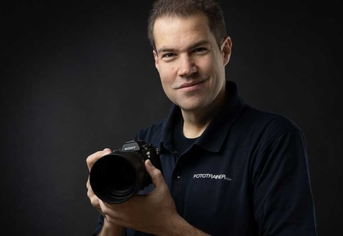 Fototrainer Christian Laxander
