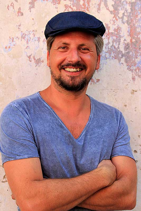 Fototrainer: Manuel Quarta
