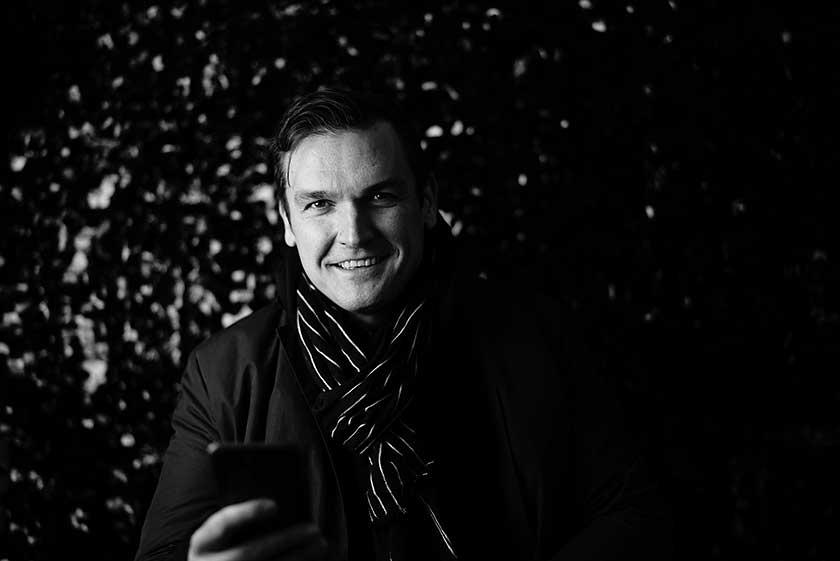 Fototrainer Stefan Gericke