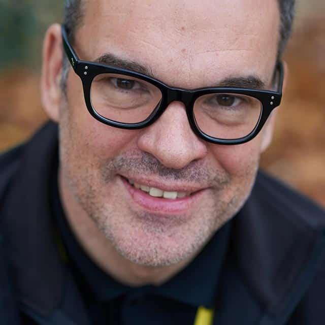 Fototrainer - Wolf Busch